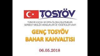 Gambar cover Genç Tosyöv Bahar Kahvaltısı