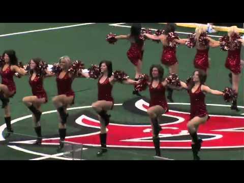 Boston Blazers Opening Video 2011