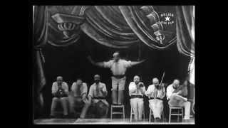 L´homme orchestre George Melies