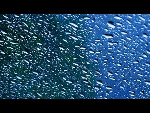 Rain Sounds with Thunder for Sleeping   10 Hours Rainstorm White Noise