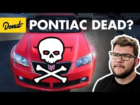 What Happened to Pontiac? | WheelHouse