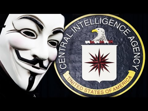Thumbnail: Anonymous - This is going to Change Everything We Know... (CIA Secrets EXPOSED 2017)
