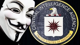 anonymous this is going to change everything we know cia secrets exposed 2017