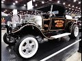 1929 Ford Roadster Pickup Gasser