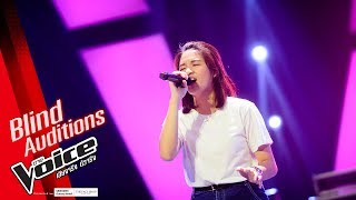 อิ๊งค์ - Best Part - Blind Auditions - The Voice 2018 - 17 Dec 2018