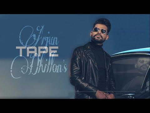 tape-(official-video)-arjan-dhillon-|-new-punjabi-song-2020