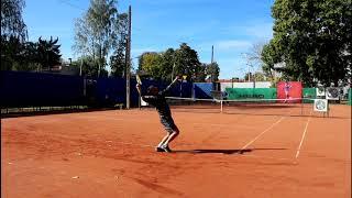 Turniej Tenisa Ziemnego (29-30.09.2018)