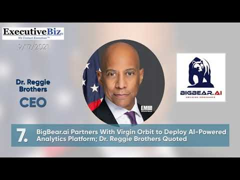 ExecutiveBiz News on Video 9/17/2021