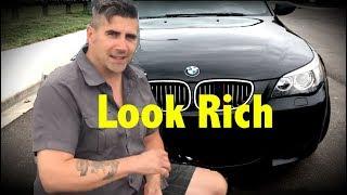 6 Cheap Cars That Make You Look Rich
