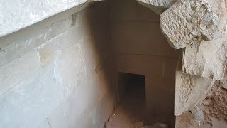 Bu Mezarlardan Uzak Durun Yoksa Ölürsünüz Roma Tümülüs Mezarlari