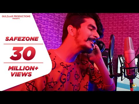 GULZAAR CHHANIWALA - SAFEZONE ( Official Video )   Latest Haryanvi Song 2020