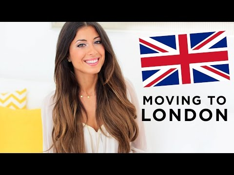 Moving to London | My experience and tips
