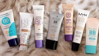 Frugal Fridayz | Battle of the Drugstore BB Creams!