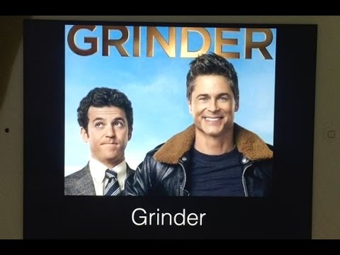 Check It Out - Grinder