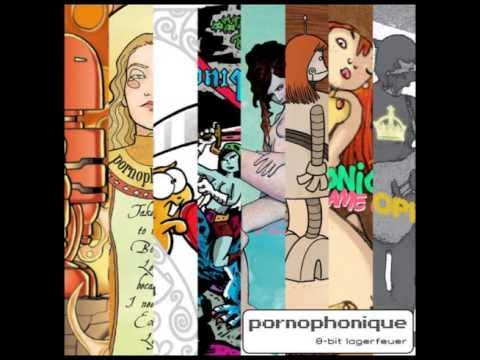 Pornophonique - Rock'n'roll Hall Of Fame mp3