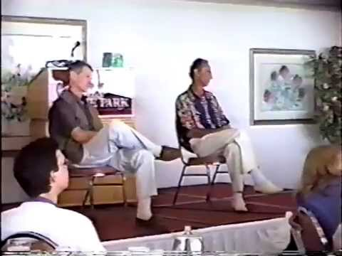 Andrew Robinson and Marc Alaimo 1996 Part 2