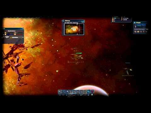 Darkorbit Spaceball Global Europa 6