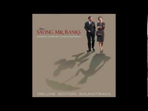 Saving Mr. Banks OST - 03. Walking Bus mp3