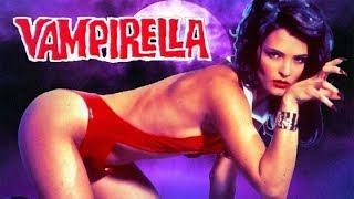 """Vampirella"" película completa (1996) Subtitulada"