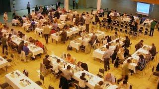 Hikaru Nakamura notable games at Tradewise Gibraltar Chess Festival 2016