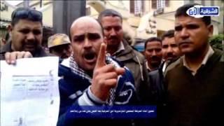 فيديو: أمين شرطة: الكرباج ماعادش يجيب فايدة.. والأيام الجاية للشعب