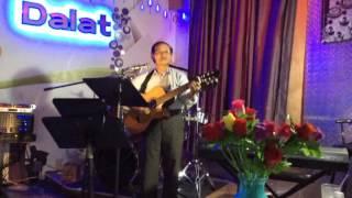 ƠN CHA  by Guitar Quang Minh (11- 11-2016)'