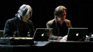 amore (Ryuichi Sakamoto + Fennesz )