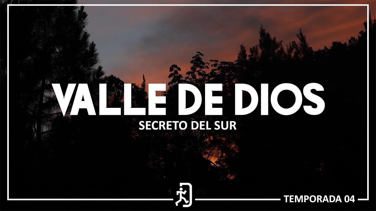 Valle de Dios y otros secretos de San Cristobal