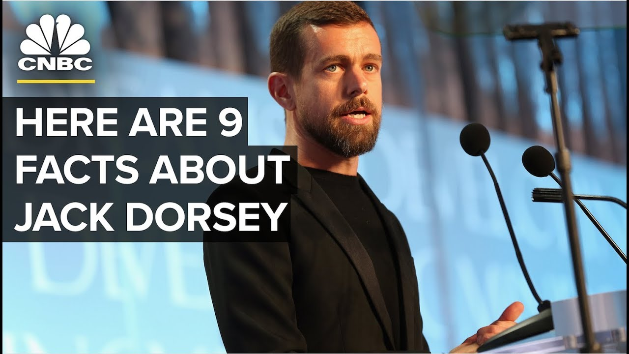 Square, Twitter CEO Jack Dorsey Moves $1 Billion in Stock Into a ...