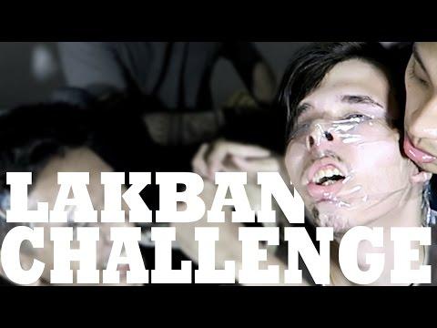 SAMBUNG KATA + LAKBAN CHALLENGE w/ KIFLYFTV dan OmRyo