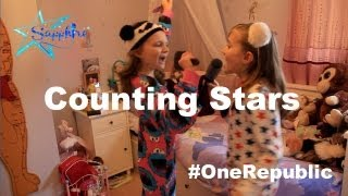 Repeat youtube video OneRepublic - Counting Stars by 8 year old Skye & 10 year old Sapphire