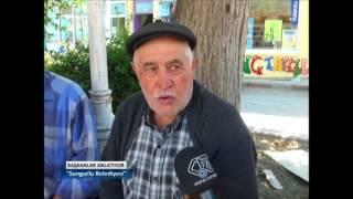 Sungurlu'da vatandaşlar ile röportajlar