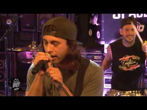 Pierce The Veil - Floral & Fading (Live at KROQ)