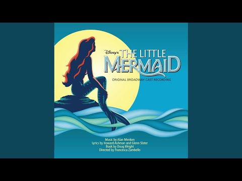Under the Sea (Broadway Cast Recording)