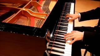 「細氷」 を弾いてみた 【ピアノ】