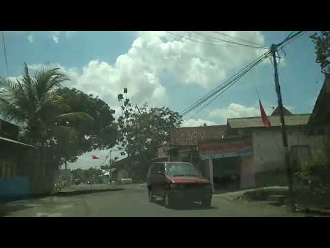 Only in Indonesia, Timelapse, Sleman District, Special Region of Yogyakarta