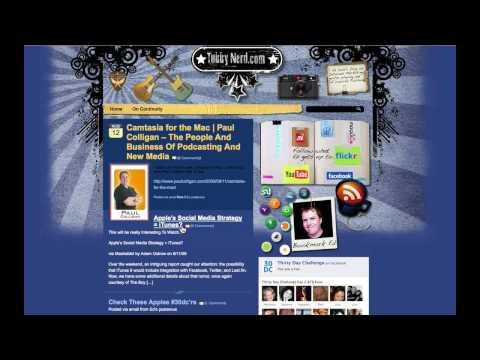 30DC Day 15 - Micro Blogging Part Three
