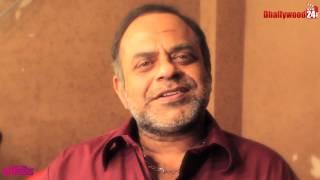 Dhallywood24 Exclusive   Rajatav Dutta Talks About ANGAR   অঙ্গার   রজতাভ দত্ত