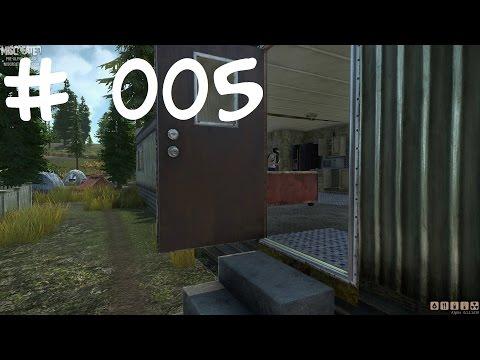 Miscreated Karte.Miscreated Hd 006 Karte Erkunden Youtube