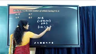 I PUC |  CHEMISTRY | CET/NEET | STRUCTURE  OF ATOM -2021