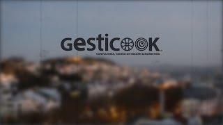 Gesticook Video Promocional - Chefs