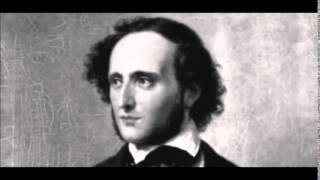 String Quartet No. 3 - Mendelssohn