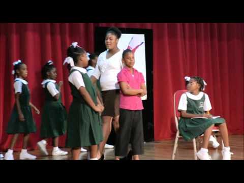 NGC Sanfest Prelims Port of Spain & Environs Educational District - October 06, 2016
