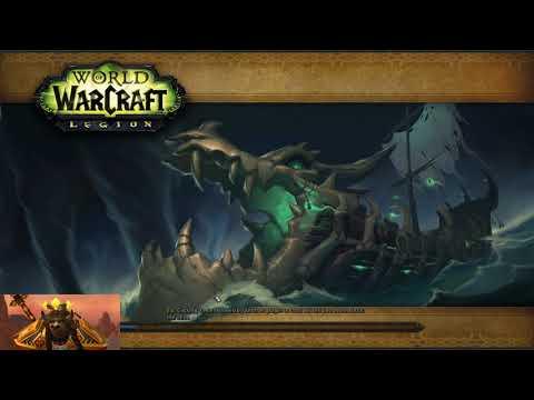 WoW Patch 7.3.5 - Maw of Souls +19 [+1] (Havoc Demon Hunter PoV)