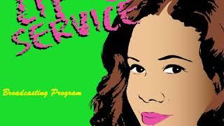 Angela Yee's Lip Service | Episode 144: A Hot Rag Go A Long Way (Feat. Iman Shumpert & Kim Osorio)
