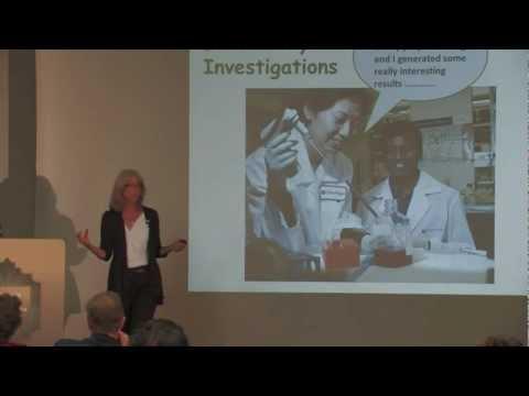 Provost Awards 2011-Dr. Tina Hartney