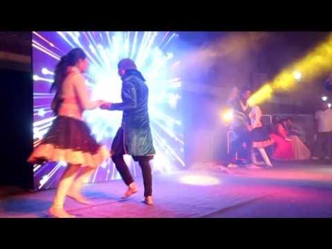 Sunshine Delhi Dance Competition- Sunshine Club (Part-4)