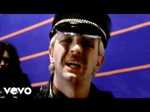 Judas Priest - Don't Go (Official Video)