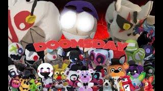 Fnaf 6 plush: Doomsday (series finale)