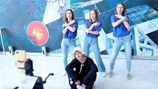МУЗ ТВ и Даня Милохин в гостях у ВолгГТУ / 29.05.2021